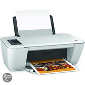 HP Deskjet 2544 - All-in-One Printer