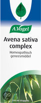 A.Vogel Avena Sativa complex - 100ml druppels - Voedingssupplement