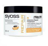 SYOSS Repair Therapy 1-Minute Intensive - 300 ml - Haarmasker