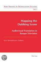 Mapping the Dubbing Scene