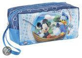 Mickey en Donald toilettas, shucks