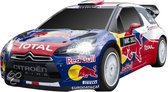 Racetin Citroen DS3 - RC Auto - 1:28