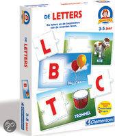 Letters En Woorden