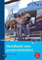 Handboek voor productieleiders