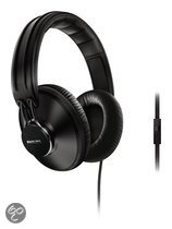 Philips CitiScape SHL5905FB - Over-ear koptelefoon - Zwart