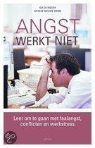 Books for Singles / Psychologie / Angst / Angst werkt niet