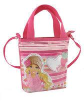 Winter delight, Barbie shopping tas