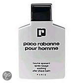 Paco Rabanne Pour Homme - 100 ml - Aftershave