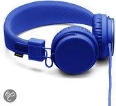 Urbanears Plattan - On-ear koptelefoon - Cobalt