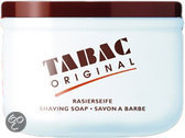 Tabac Original Shaving Bowl - 125 gram - Scheerzeep