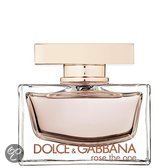 Dolce & Gabbana The One Rose - 30 ml - Eau de Parfum
