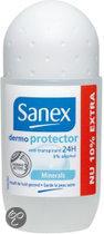 Sanex Dermo Protector  - 50 ml - Deodorant