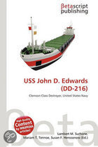 USS John D. Edwards (DD-216)
