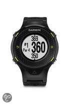 Garmin Approach S4 zwart