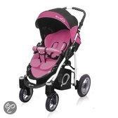 Babyactive Sport Q 13 - Sportieve buggy - Roze