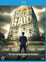 The Raid (Blu-ray)