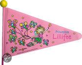 Prinses Lillifee Fietsvlag