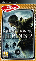 Medal Of Honor: Heroes 2 - Essentials Edition