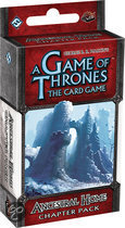 Game of Thrones LCG Ancestral Home Chapter Pack