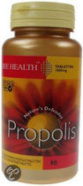 Bee Health Propolis - 90 Tabletten