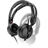 Sennheiser HD 25-1 II - On-ear koptelefoon - Zwart