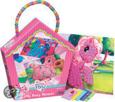 My Little Pony Mozaik Maken