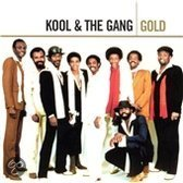 Kool & the Gang   Gold