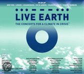 Live Earth (CD + 2 DVD)