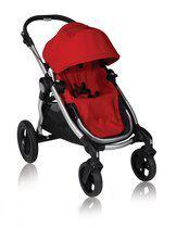 Baby Jogger - City Select Kinderwagen - Ruby
