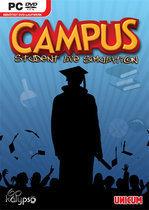 University Tycoon - Campus