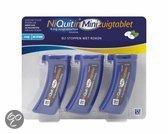 NiQuitin Minizuigtabletten 4 mg - 20 stuks - Antirookbehandeling