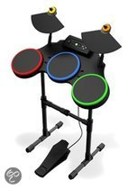 Guitar Hero: World Tour - Stand Alone Drums