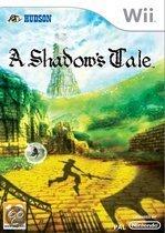 Foto van A Shadow's Tale  Wii