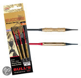 Bull's Success Brass Softdarts 14 g