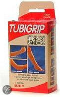Tubigrip Maat C - Huidskleur - 1 maat - Bandage