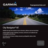 Garmin City Navigator Europe NT