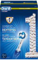 Oral-B ProfessionalCare 3000 – Nr. 1 Edition