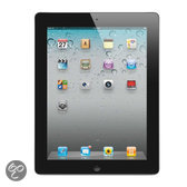 Apple iPad 2 - WiFi - 16GB - Zwart