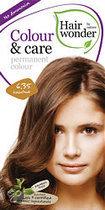 Hairwonder Colour & Care 6.35 - Hazelnut