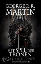 Game of Thrones / 1 Het spel der tronen (ebook)