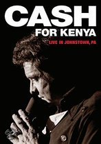Johnny Cash  Live In Johnstown