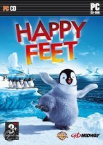 Foto van Happy Feet Pc Cd Rom