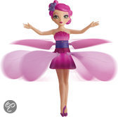 Flying Fairy - Roze