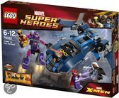 LEGO X-Men Versus The Sentinel - 76022