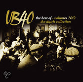 The Best Of UB40 Vol. 1 & 2 - The Dutch Collection