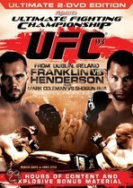 Ufc - Ufc 93 Franklin Vs Henderson
