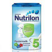 Nutrilon 5 - Peuter Groeimelk - 800 gram