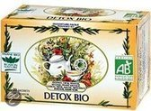 Kolt & Co Romon Nature Bio Detox Ontgiftingsthee - 20 st
