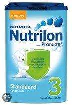 Nutrilon 3 standaard - 800 gram