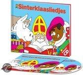 Sinterklaasliedjes + cd